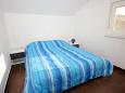 Bedroom 1 - Apartment A-9385-b - Apartments Vlašići (Pag) - 9385