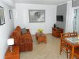 Living room - Apartment A-9422-c - Apartments Marina (Trogir) - 9422