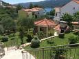 Courtyard Marina (Trogir) - Accommodation 9422 - Apartments near sea with pebble beach.