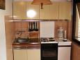 Kitchen - Apartment A-9423-b - Apartments Arbanija (Čiovo) - 9423