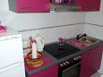 Kitchen - Apartment A-9429-b - Apartments Seget Vranjica (Trogir) - 9429