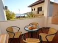 Terrace - Apartment A-9429-c - Apartments Seget Vranjica (Trogir) - 9429