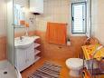 Bathroom - Apartment A-9432-a - Apartments Mavarštica (Čiovo) - 9432