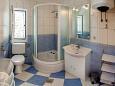 Mavarštica, Bathroom u smještaju tipa apartment, WIFI.