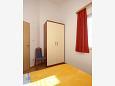 Bedroom 1 - Apartment A-9433-b - Apartments Slatine (Čiovo) - 9433