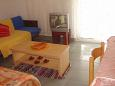 Living room - Apartment A-9443-a - Apartments Marina (Trogir) - 9443