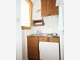 Kitchen - Studio flat AS-9445-a - Apartments Dubrovnik (Dubrovnik) - 9445