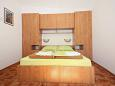 Bedroom - Studio flat AS-9445-a - Apartments Dubrovnik (Dubrovnik) - 9445