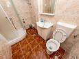 Bathroom - Apartment A-9446-f - Apartments Prožurska Luka (Mljet) - 9446
