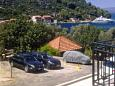 Parking lot Prožurska Luka (Mljet) - Accommodation 9446 - Apartments near sea.