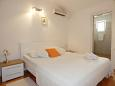 Bedroom 3 - Apartment A-946-a - Apartments Duće (Omiš) - 946