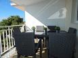 Terrace - Apartment A-946-a - Apartments Duće (Omiš) - 946