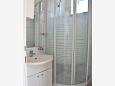 Bathroom - Studio flat AS-946-c - Apartments Duće (Omiš) - 946