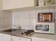Kitchen - Studio flat AS-946-e - Apartments Duće (Omiš) - 946