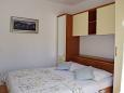 Bedroom - Studio flat AS-946-f - Apartments Duće (Omiš) - 946
