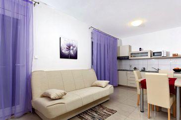 Studio flat AS-9464-b - Apartments and Rooms Podstrana (Split) - 9464