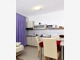 Kitchen - Studio flat AS-9464-b - Apartments and Rooms Podstrana (Split) - 9464