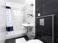 Bathroom - Studio flat AS-9464-d - Apartments and Rooms Podstrana (Split) - 9464