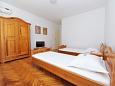 Bedroom 4 - Apartment A-9465-a - Apartments Podstrana (Split) - 9465