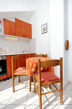 Studio flat AS-9468-a - Apartments Sevid (Trogir) - 9468