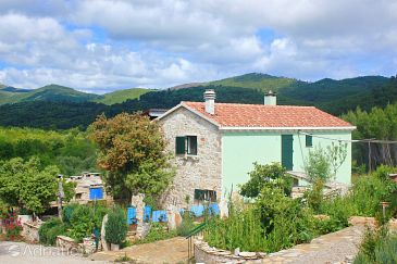 Property Zavalatica (Korčula) - Accommodation 9476 - Vacation Rentals with pebble beach.