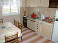 Kitchen - Apartment A-948-a - Apartments Sumpetar (Omiš) - 948