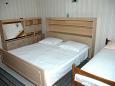 Bedroom 3 - Apartment A-948-a - Apartments Sumpetar (Omiš) - 948