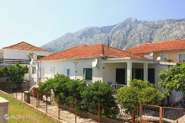 Property Orebić (Pelješac) - Accommodation 9481 - Apartments near sea with pebble beach.