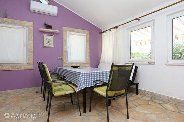 House K-9486 - Vacation Rentals Vela Prapratna (Pelješac) - 9486