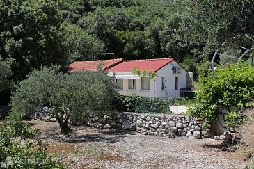 Property Vela Prapratna (Pelješac) - Accommodation 9486 - Vacation Rentals near sea.