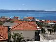 Balcony - view - Apartment A-950-a - Apartments Sumpetar (Omiš) - 950