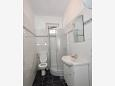 Bathroom - Apartment A-950-a - Apartments Sumpetar (Omiš) - 950