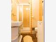 Bathroom 2 - House K-9505 - Vacation Rentals Medići (Omiš) - 9505