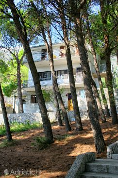 Property Marušići (Omiš) - Accommodation 956 - Apartments in Croatia.