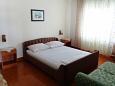 Bedroom 1 - Apartment A-958-b - Apartments Žaborić (Šibenik) - 958
