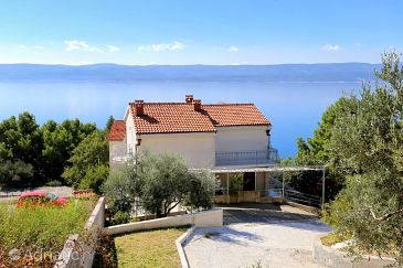 Property Marušići (Omiš) - Accommodation 962 - Apartments in Croatia.