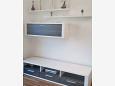 Living room - Studio flat AS-9651-a - Apartments Crikvenica (Crikvenica) - 9651