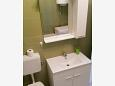 Bathroom 2 - Apartment A-9655-a - Apartments Opatija (Opatija) - 9655