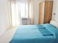 Bedroom 1 - Apartment A-9655-a - Apartments Opatija (Opatija) - 9655