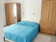 Bedroom 1 - Apartment A-9655-a - Apartments Opatija (Opatija) - 9655