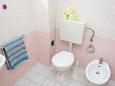 Bathroom - Apartment A-9656-a - Apartments Nečujam (Šolta) - 9656