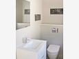 Toilet - Apartment A-9659-a - Apartments Uvala Srhov Dolac (Hvar) - 9659