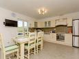 Dining room - Apartment A-9660-a - Apartments Uvala Donja Kruščica (Šolta) - 9660