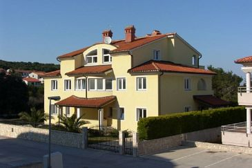Property Premantura (Medulin) - Accommodation 9663 - Apartments in Croatia.