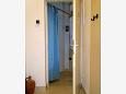 Hallway - Studio flat AS-9666-a - Apartments Malinska (Krk) - 9666