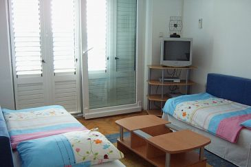 Apartment A-9672-a - Apartments Dramalj (Crikvenica) - 9672