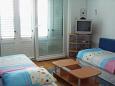 Living room - Apartment A-9672-a - Apartments Dramalj (Crikvenica) - 9672