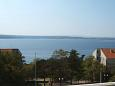 Balcony - view - Apartment A-9672-b - Apartments Dramalj (Crikvenica) - 9672