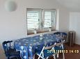Dining room - Apartment A-9672-b - Apartments Dramalj (Crikvenica) - 9672