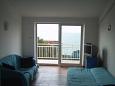 Living room - Apartment A-9672-b - Apartments Dramalj (Crikvenica) - 9672